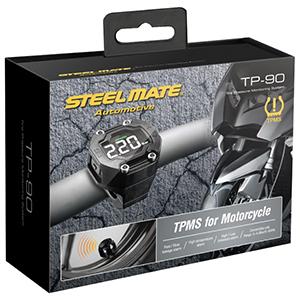TPMS за мотоциклети и велосипеди