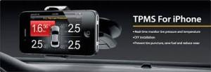 TPMS за IPhone-3