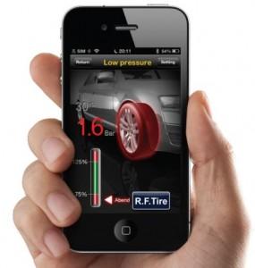 TPMS за IPhone-4
